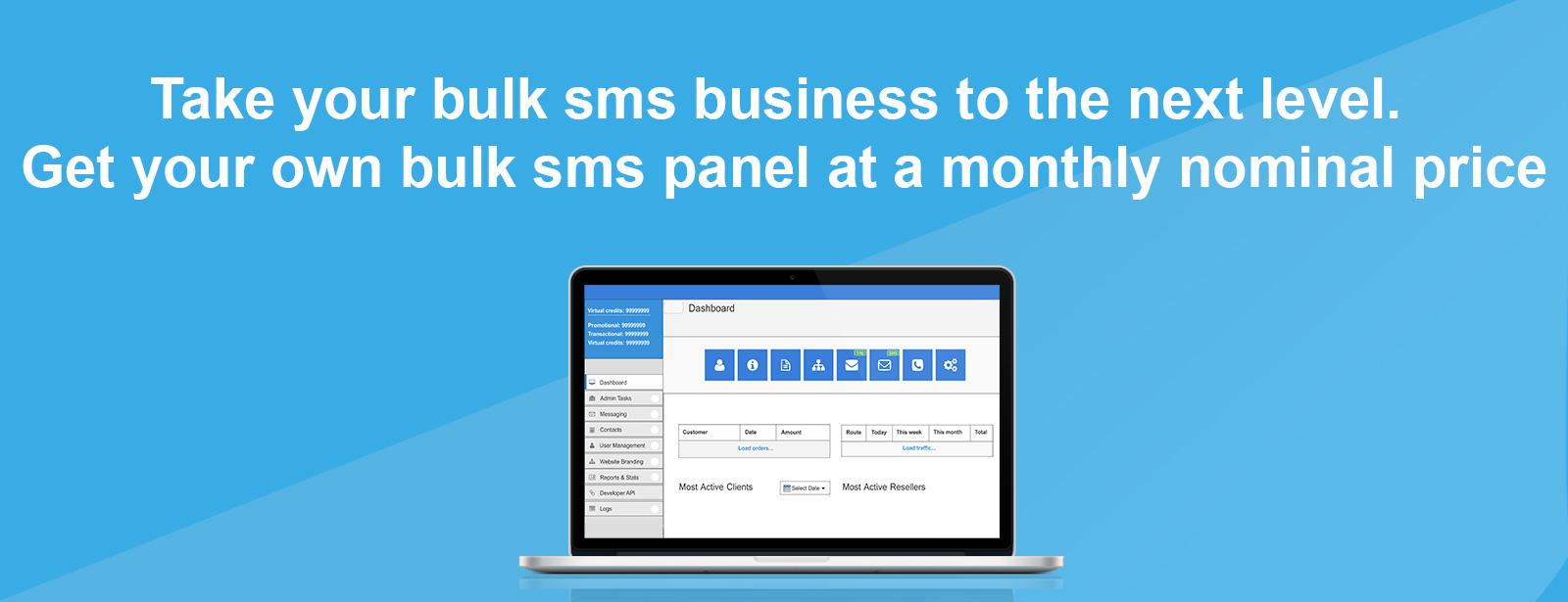 HOW TO START BULK SMS BUSINESS | SMSKARO