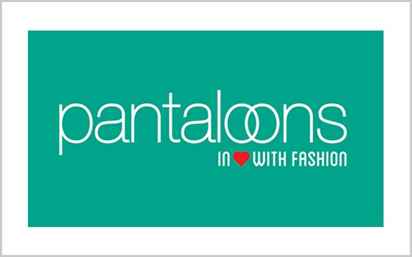 pantaloons bulk sms